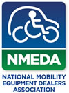 National Mobility Equipment Dealers Association